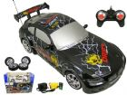 Radio Controlled Drift Car BMW Z4 Replica 1/24 Scale with batteries and charger included